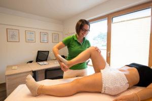fisioterapia Denise Lanziner - Castelrotto